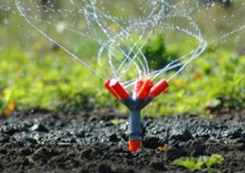 Level 1 water restrictions will be in place from 1 June