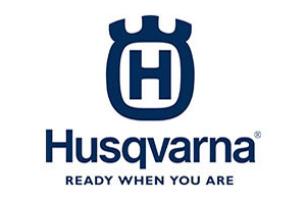 Husqvarna – Titanium Corporate Sponsor