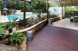 Amrock Landscapes Pty Ltd
