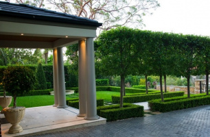 All-Scape Landscape Services