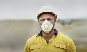 NSW ahead of the curve in silicosis prevention