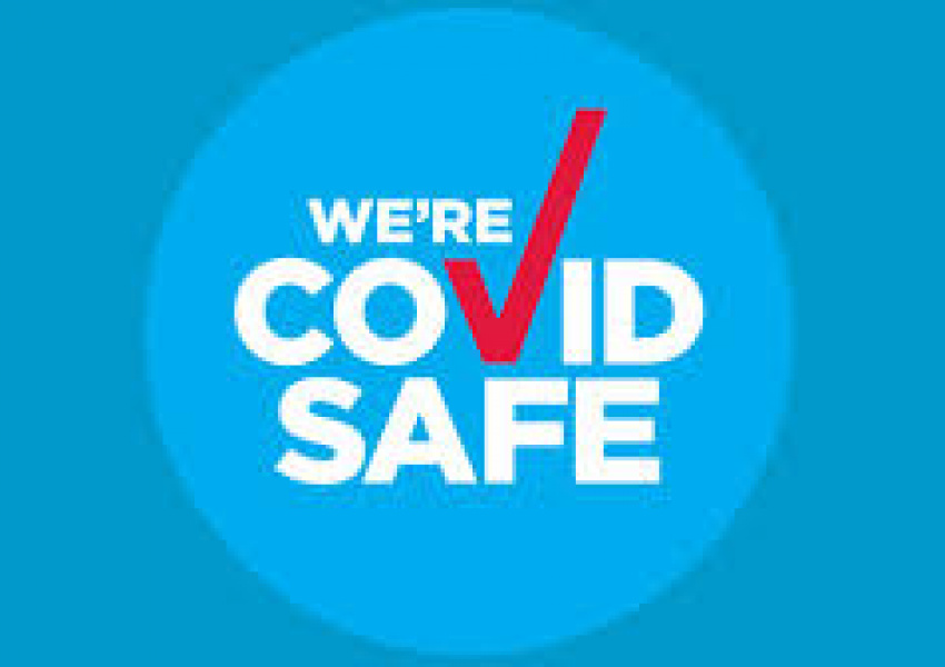 Are you a COVID Safe business?