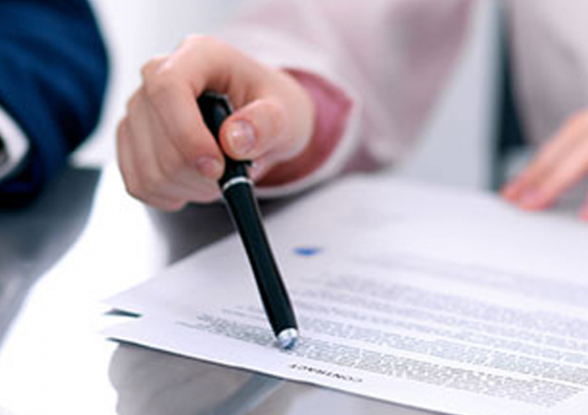 TLA Member Resources - Contracts