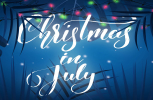 Christmas in July - ACT