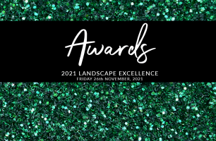 2021 Landscape Excellence Awards Ceremony