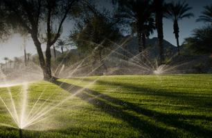 Why Smart Irrigation