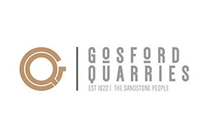 Gosford Quarries logo